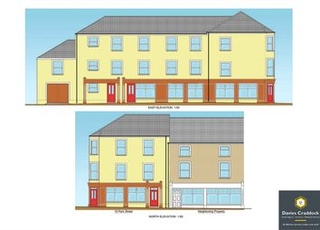 Thumbnail Commercial property for sale in 10 Park Street, Llanelli, Carmarthenshire