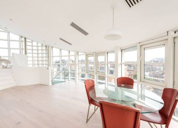 2 bed maisonette for sale in Ranelagh House, Chelsea, London SW3