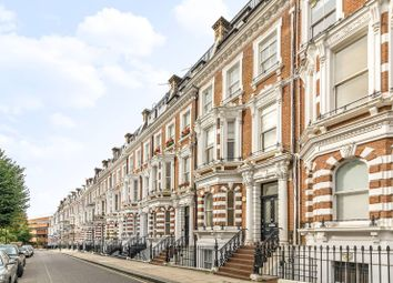 Thumbnail 3 bed flat for sale in Hornton Street, Kensington