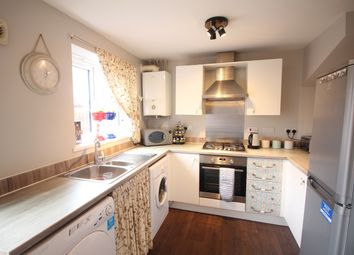 3 bed mews house for sale in Voyager Close, Fleetwood FY7