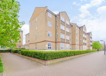 Thumbnail 1 bedroom flat for sale in Wheat Sheaf Close, Isle Of Dogs