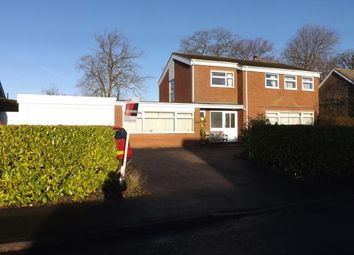 Thumbnail 4 bed detached house for sale in St Marys Park, Louth, Lincolnshire