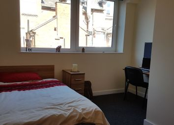 Thumbnail 5 bed shared accommodation to rent in Marquis Place, 140 London Road, Leicester