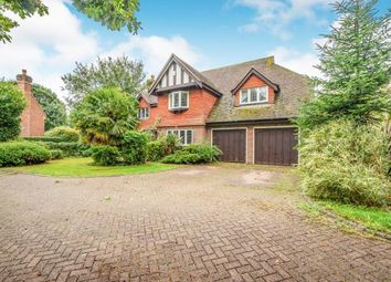 5 bed detached house for sale in Church Close, Ashington, Pulborough, West Sussex RH20