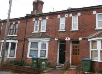 Thumbnail 4 bed property to rent in Cromwell Road, Shirley, Southampton