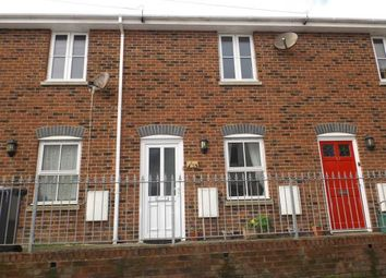 Thumbnail 2 bedroom property for sale in Union Road, Ryde