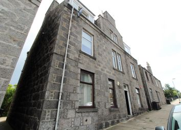 Thumbnail 1 bedroom flat for sale in Abbey Place, Aberdeen