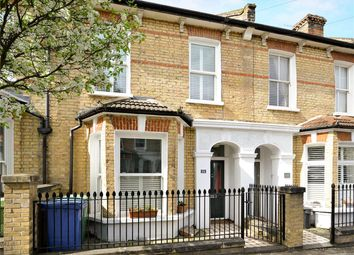 Thumbnail 5 bed terraced house for sale in Maxted Road, Peckham Rye, London
