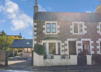 Thumbnail 3 bed semi-detached house for sale in Union Road, Inverness