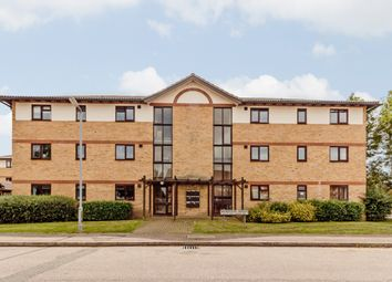 Thumbnail 2 bed flat for sale in Wendover House, Watford, Hertfordshire
