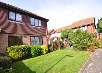 Thumbnail 1 bed semi-detached house to rent in The Millers, Yapton, Arundel