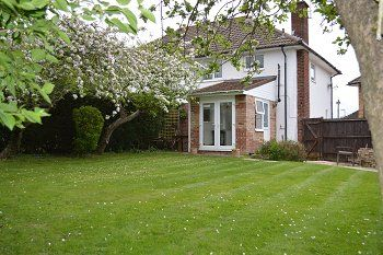 Thumbnail 3 bed semi-detached house to rent in Bligh Close, Tilgate, Crawley, West Sussex