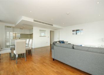 3 bed flat to rent in Landmark East Tower, 24 Marsh Wall, London E14
