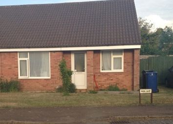 Thumbnail 2 bed semi-detached bungalow to rent in Banesberie Close, Banbury