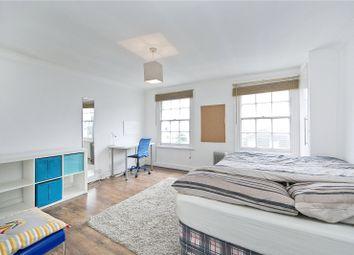 Thumbnail Studio to rent in Caledonian Road, Barnsbury