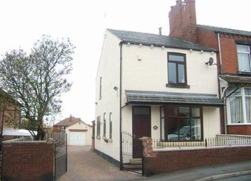 Thumbnail 4 bed terraced house for sale in Church Lane, Outwood, Wakefield