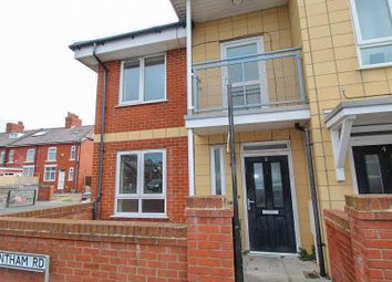 3 bed terraced house to rent in Grantham Road, Blackpool FY1