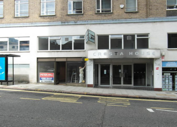 Thumbnail Retail premises for sale in 8/10 Alma Street, Luton