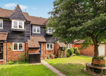 Thumbnail 3 bed terraced house for sale in Friars Field, Northchurch, Berkhamsted