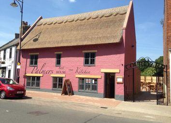 Thumbnail Pub/bar for sale in Market Place, Long Sutton