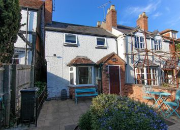 Thumbnail 2 bedroom cottage for sale in High Street, Cubbington, Leamington Spa