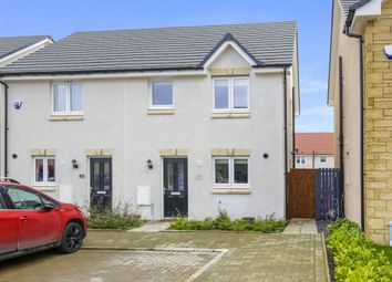 3 bed semi-detached house for sale in 27 Cadwell Crescent, Gorebridge EH23