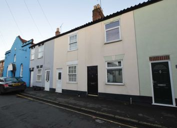 2 bed terraced house for sale in Bull Close, Norwich NR3