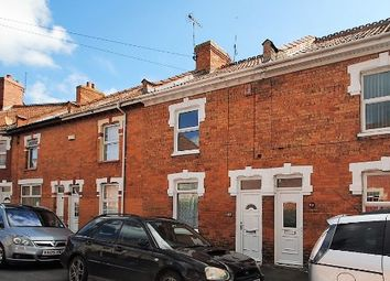 Thumbnail 2 bed terraced house for sale in Bailey Street, Bridgwater