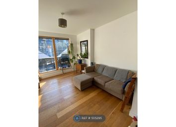 Thumbnail 2 bed flat to rent in St John's Road, Hove