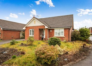 Thumbnail 2 bed bungalow for sale in Barnhill Road, Dumfries
