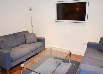 Thumbnail 4 bed flat to rent in Tiverton Road, Queens Park, London