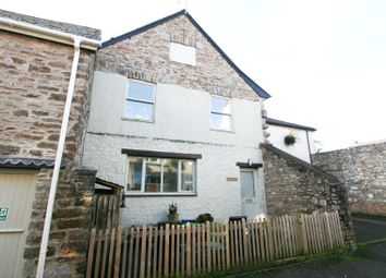 Thumbnail 3 bed terraced house for sale in Silver Street, Bampton, Tiverton, Devon