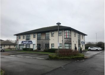 Thumbnail Office to let in First Floor, Axis 4, Axis Court, Swansea Vale, Swansea