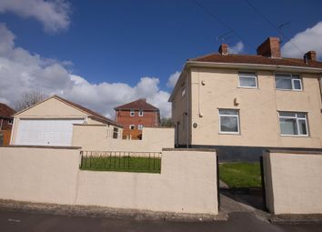 Thumbnail 3 bedroom semi-detached house to rent in Cherrytree Crescent, Fishponds, Bristol