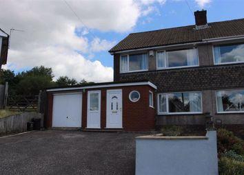 Thumbnail 3 bed semi-detached house for sale in Landor Avenue, Killay, Swansea