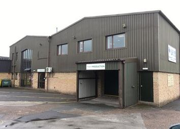 Thumbnail Office to let in First Floor Offices, Europa House, Wharf Road, Burton Upon Trent, Staffordshire