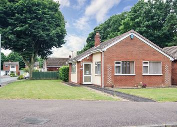 Thumbnail 2 bed detached bungalow for sale in St. Annes Close, Burntwood