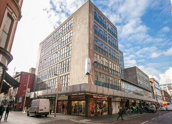 Thumbnail Office to let in Norwich Union House, Fountain Street, Belfast, County Antrim