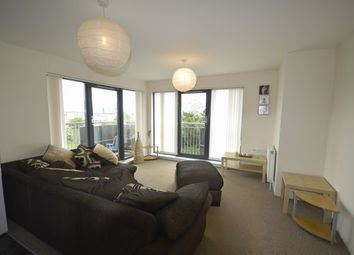 Thumbnail 3 bedroom flat to rent in Harvesters Way, Edinburgh, Midlothian