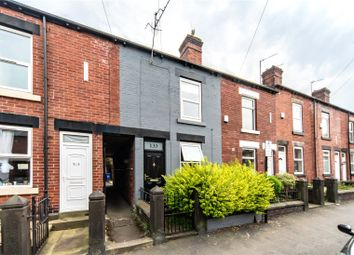 Thumbnail 4 bedroom terraced house to rent in Pomona Street, Sheffield, South Yorkshire