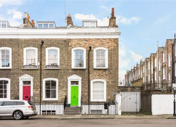 Thumbnail 2 bed flat for sale in St. Paul Street, London