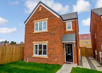 3 bed detached house to rent in Marigold Way, Morpeth NE61