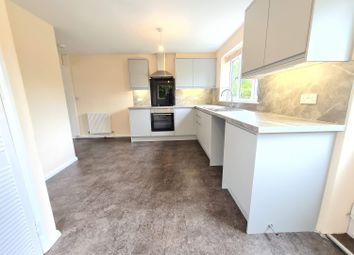 Thumbnail 2 bed semi-detached house to rent in Hallfield Lane, Wetherby