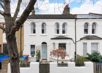 Thumbnail 4 bed semi-detached house for sale in Danby Street, London
