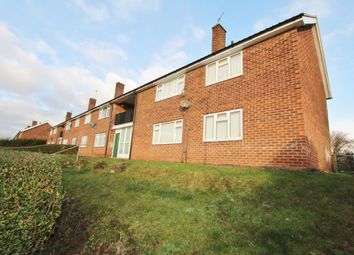 Thumbnail 2 bed flat for sale in Great Hoggett Drive, Chilwell, Nottingham