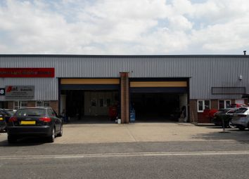 Thumbnail Light industrial to let in Dean Road, Bishops Road Industrial Estate, Lincoln