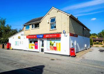 Thumbnail 3 bed flat for sale in High Street, Meldreth, Royston