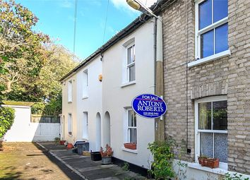 3 bed terraced house for sale in Riverside, Cambridge Cottages, Kew, Richmond TW9