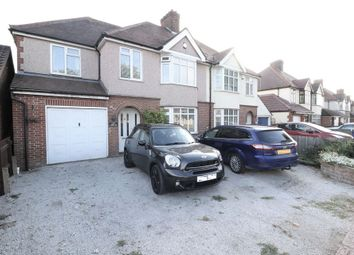 Thumbnail 4 bed semi-detached house to rent in Lodge Lane, Grays