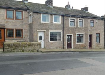 Thumbnail 2 bed terraced house to rent in Emmott Lane, Laneshawbridge, Colne